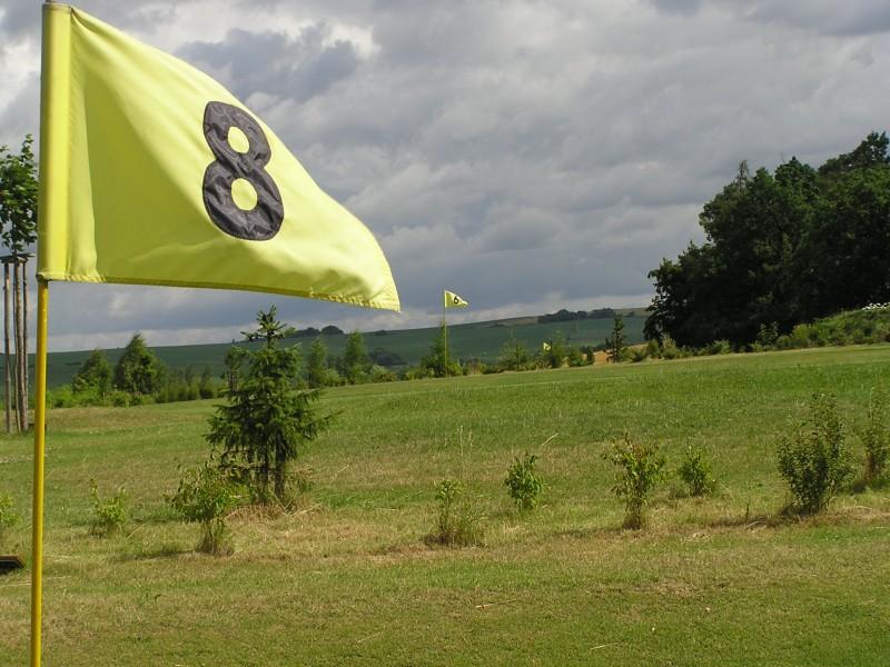 Lesní golf