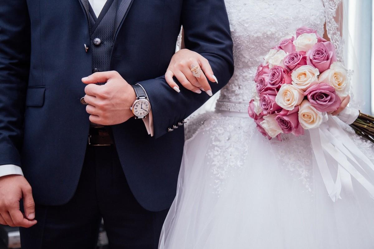 Svatební atrakce