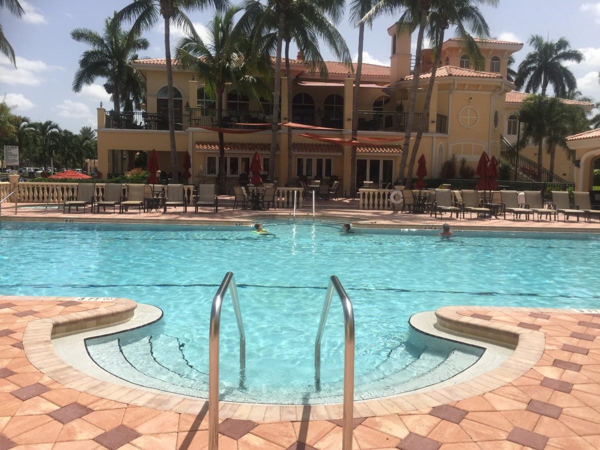 nemovitosti na Floridě – dům ve Fort Myers